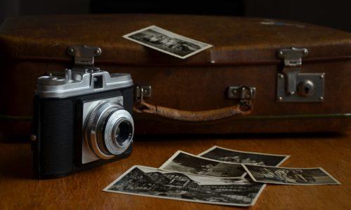 ספר תמונות מודפס